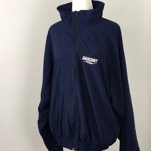 Saucony Blue Jacket